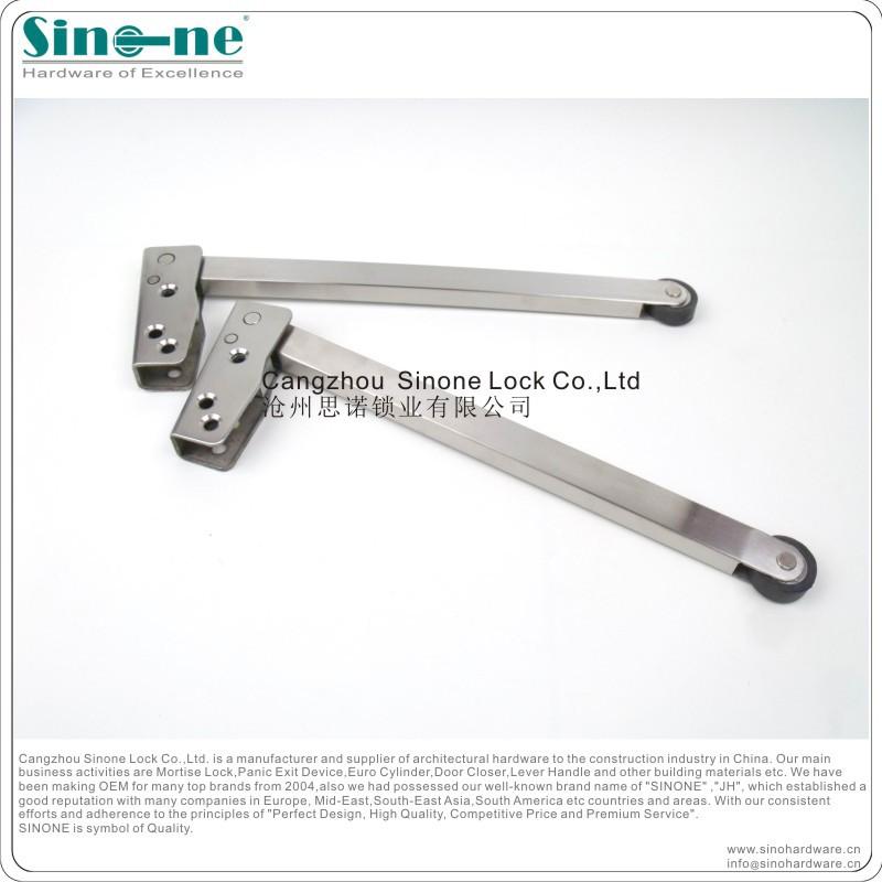 DC103 SINONE door selector Door Coordinator for fire door Synposition Fittings  sc 1 st  Alibaba & Dc103 Sinone Door Selector Door Coordinator For Fire Door ...