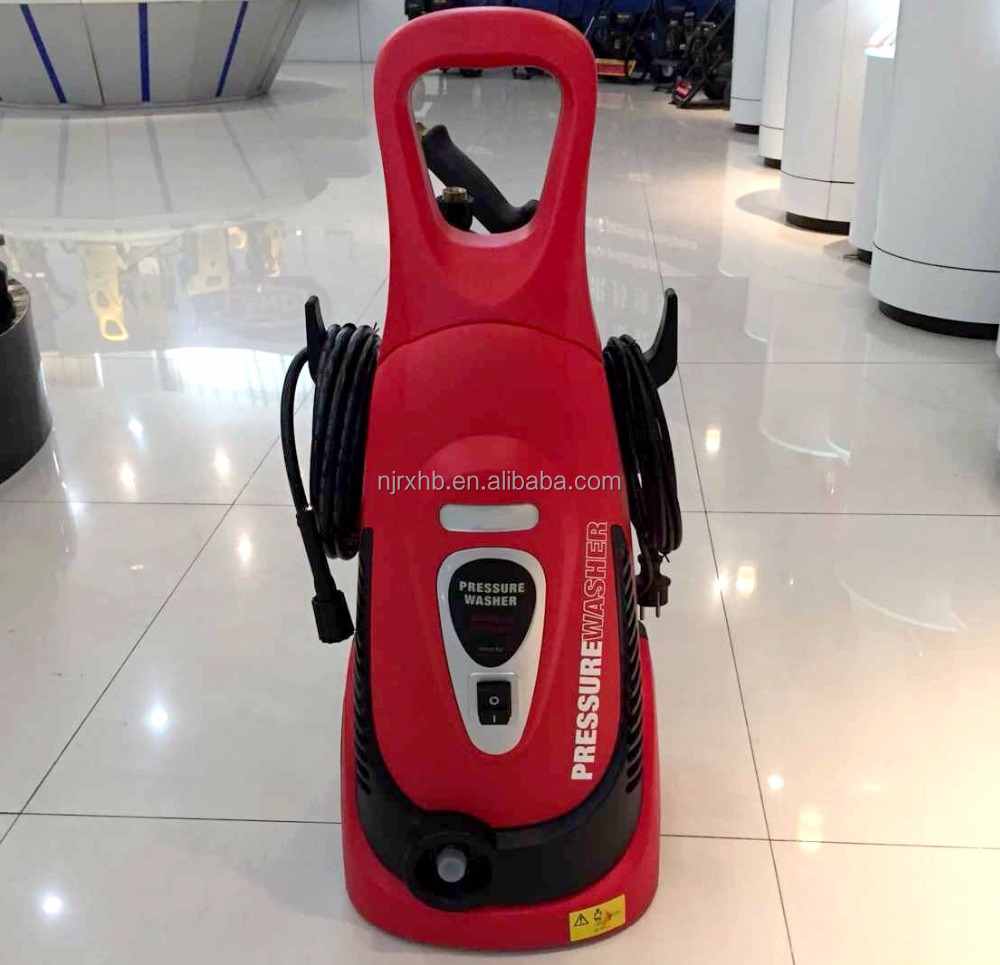 Hot Sale Electric High Pressure Washer/ Water Jet Cleaner