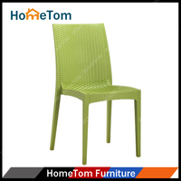 New Design Cane/Wicker/Rattan Outdoor Table Set (1 Table+2 Chairs)