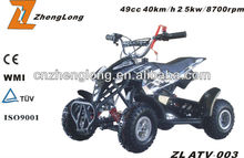 Cheap kawasaki 110cc kids jeep four wheelers for kids