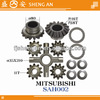 Differential repair kit mitsubishi rear forging FV413 8DC9