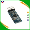 Bluetooth 4.0 module ble with backplane serial BLE CC2540 CC2541 Bluetooth module iBeacon