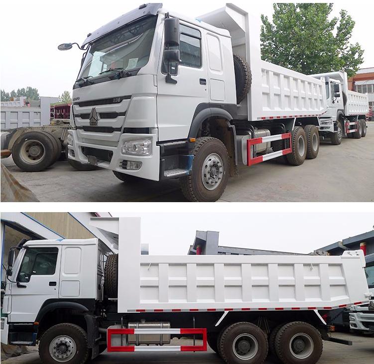 dump truck for sale sinotruk howo 10 wheel 25 ton dump. Black Bedroom Furniture Sets. Home Design Ideas