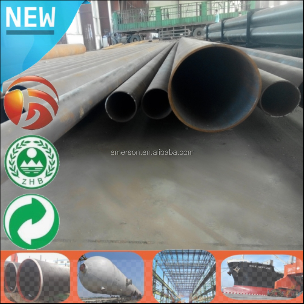 Mill Supply 20Cr 5120 Hollow Bar Thick Wall 8mm thick alloy structure seamless steel tube pipe