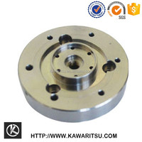 aluminum grill plate metalworking cnc lathe machining 5-axis machining center 6061 7075 2024 aluminum machining