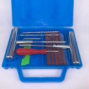 europe tubeless tire repair tool kit