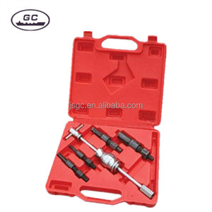 5 / 16 Piece Blind Inner Bearing Puller Set for Remover Internal Ring