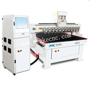 Automatic glass cutting machine price,cnc glass cutting table for float, laminated,building glass machine