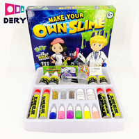 EU Standard Large Box Making Your Own Slime Slime Transparent Jelly Slime
