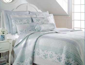 Colcha Christmas Quilts Bedspreads Super King Size Bedding Set