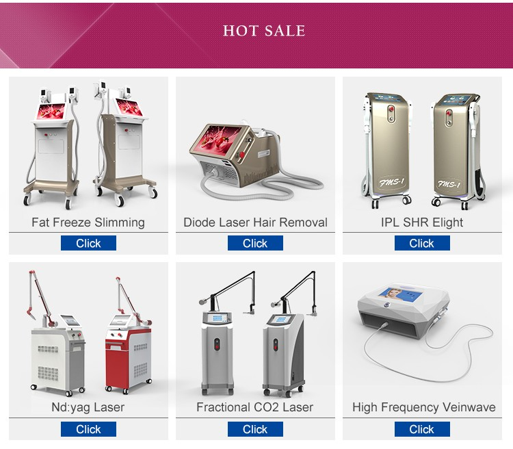 600 Watt permanent epilation machine Beauty Machine 808nm laser diode