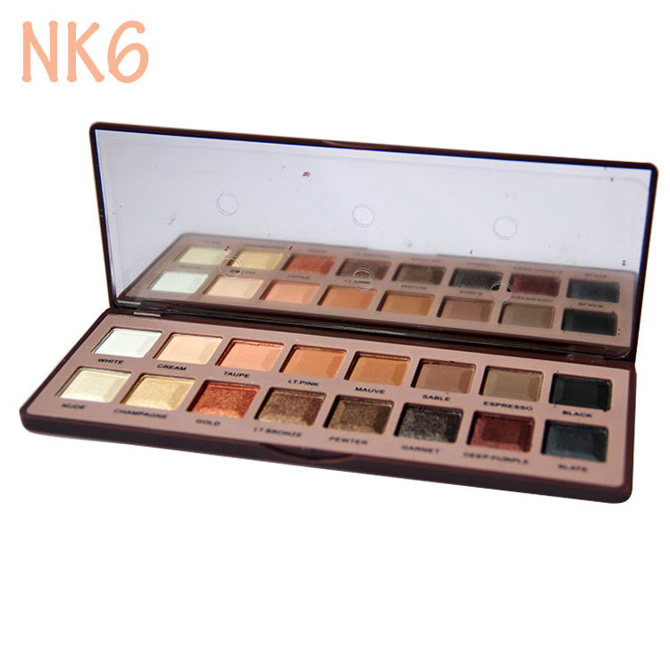 Cheap 120 Matte Eyeshadow Palette No Brand, find 120 Matte ...