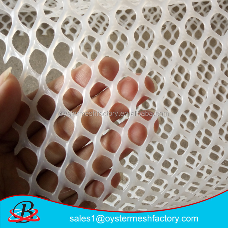 PE/HDPE/PP construction safety mesh factory