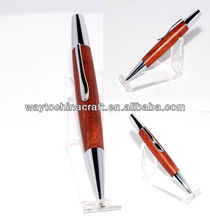2014 New Style Charming Series Wood Ball Pen