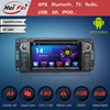 800*480 Resolution DVD Stereo Car Radio For Jeep Grand Cherokee 2008-2011 Bluetooth