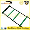 Sports Equipment Flat Rung Speed Drill Training Agility Ladder