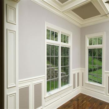 Mejor Diseno De Yeso Paneles Para Pared Interior Molde De Madera - Paneles-para-paredes-interiores