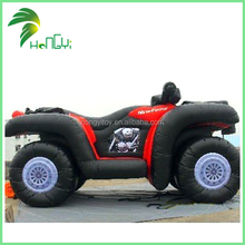 New Giant Inflatable Monster SUV Cartoon for sale
