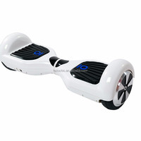 Guaranteed quality safety 6.5 Inch adults off road electric scooter