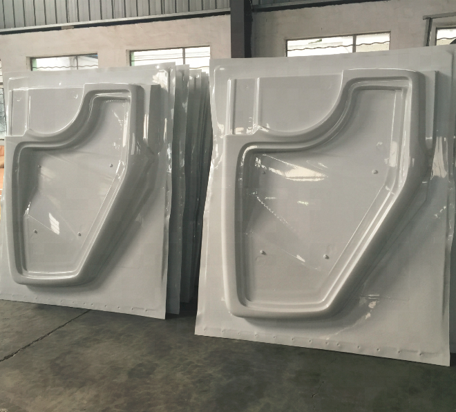 vacuum forming product