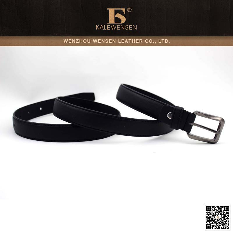 Gold metal skinny belt 2014 women skinny belts