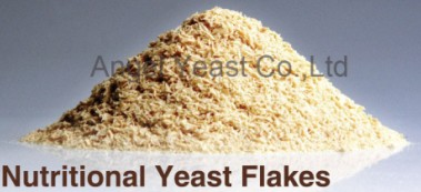 Angel organic nutritional yeast sourced from Saccharomyces cerevisiae