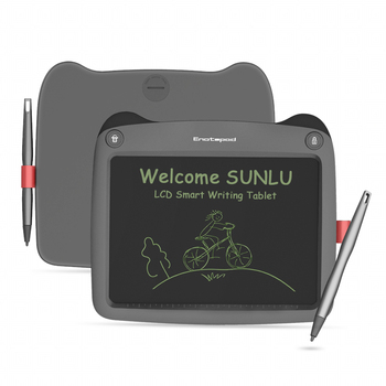 OEM ODM 9 inch LCD Handwriting Tablet Pad Graphic Tablet writing board digital board with Pen
