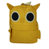 3D Cartoon Animal Shape Bag with Adjustable Straps