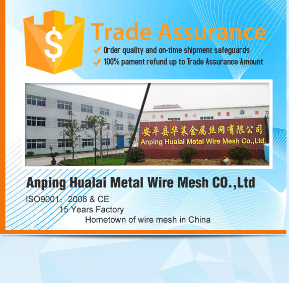 Anping Hualai Metal Wire Mesh Co., Ltd. - knitted filter wire mesh ...