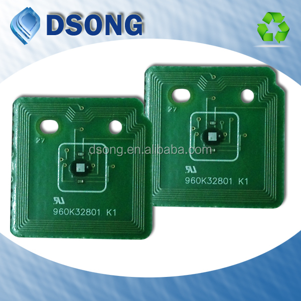 chips for xerox toner chip reset phaser 7100/7100dn for xerox wide format