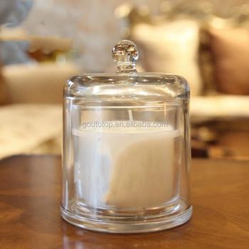 Die Glocke Glas Kerze Glas Kerzenhalter Glas Hochzeitsgeschenke Glas