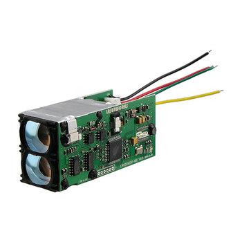 Laser Works 600m Lrf Laser Rangefinder Rs232 Interface