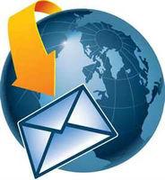 Worldwide e-mail adres list (1 milliard)