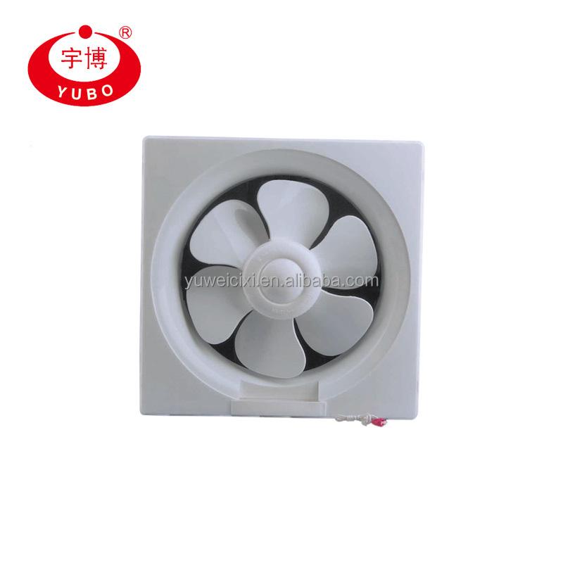 Omkeerbare duct fan afstandsbediening badkamer ventilator ...