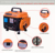 CE GS EU-5.0 ROHS 2.0 650w Portable Gasoline Generator for sale
