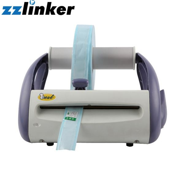 LK-D44 Thermosealer Italian Dental Sealing Machine Heat Packer