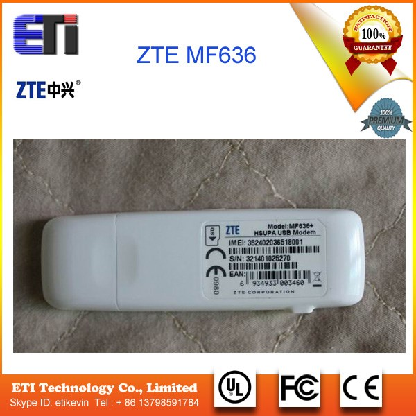 2016 New Fashion Qualcomm 8220 chipset 3G Sim Card Usb Modem