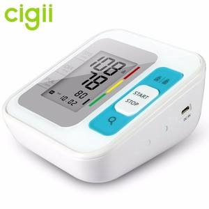 Cheapest Price Music playing arm bp measuring machine blood pressure monitors for home use sphygmomanometer sale