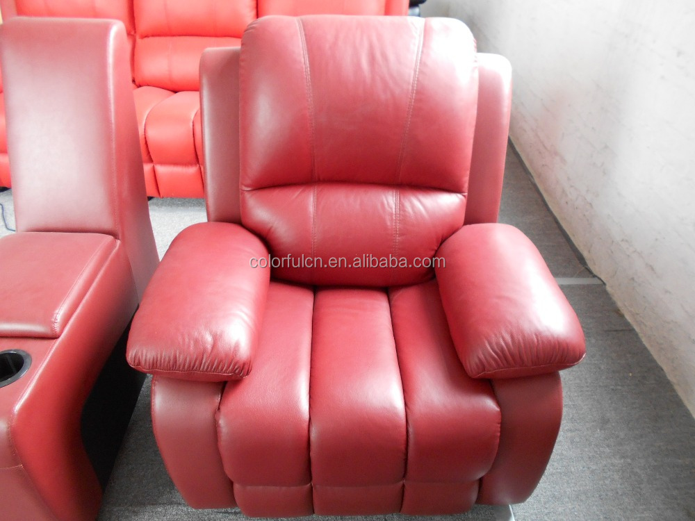 Hand Electric Recliner Sofa And