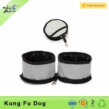 Factory price hang dog feeder pet dog bowl