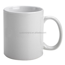 Bulk Order High Quality A Grade Cheap 11oz White Coated Sublimation Mug