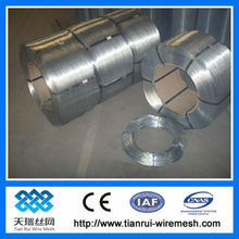 Z2 coil galvanized wire