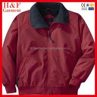 Plus size cheap men winter jackets water proof