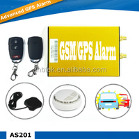 automobile car alarm gsm gps tracker with car/vehicle/truck/electric bike/motorcycle tracking security system