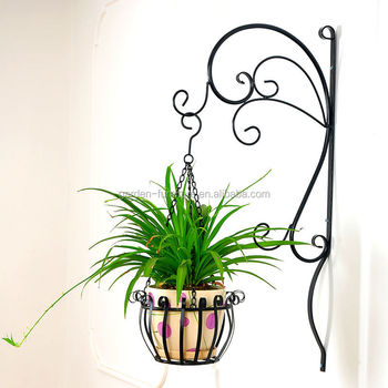 Wrought Iron Plant Stands Xy1104 View Iron Bicycle Plant Stand