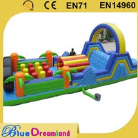 New types inflatable basketball sports game with factory price