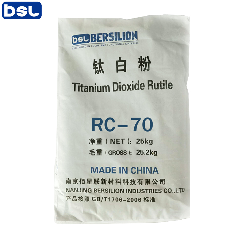 Tronox Producer And Marketer Of Titanium Dioxide Pigment - #Summer