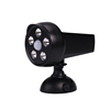New Product 5 LED Solar Motion Sensor Security Light Spot light