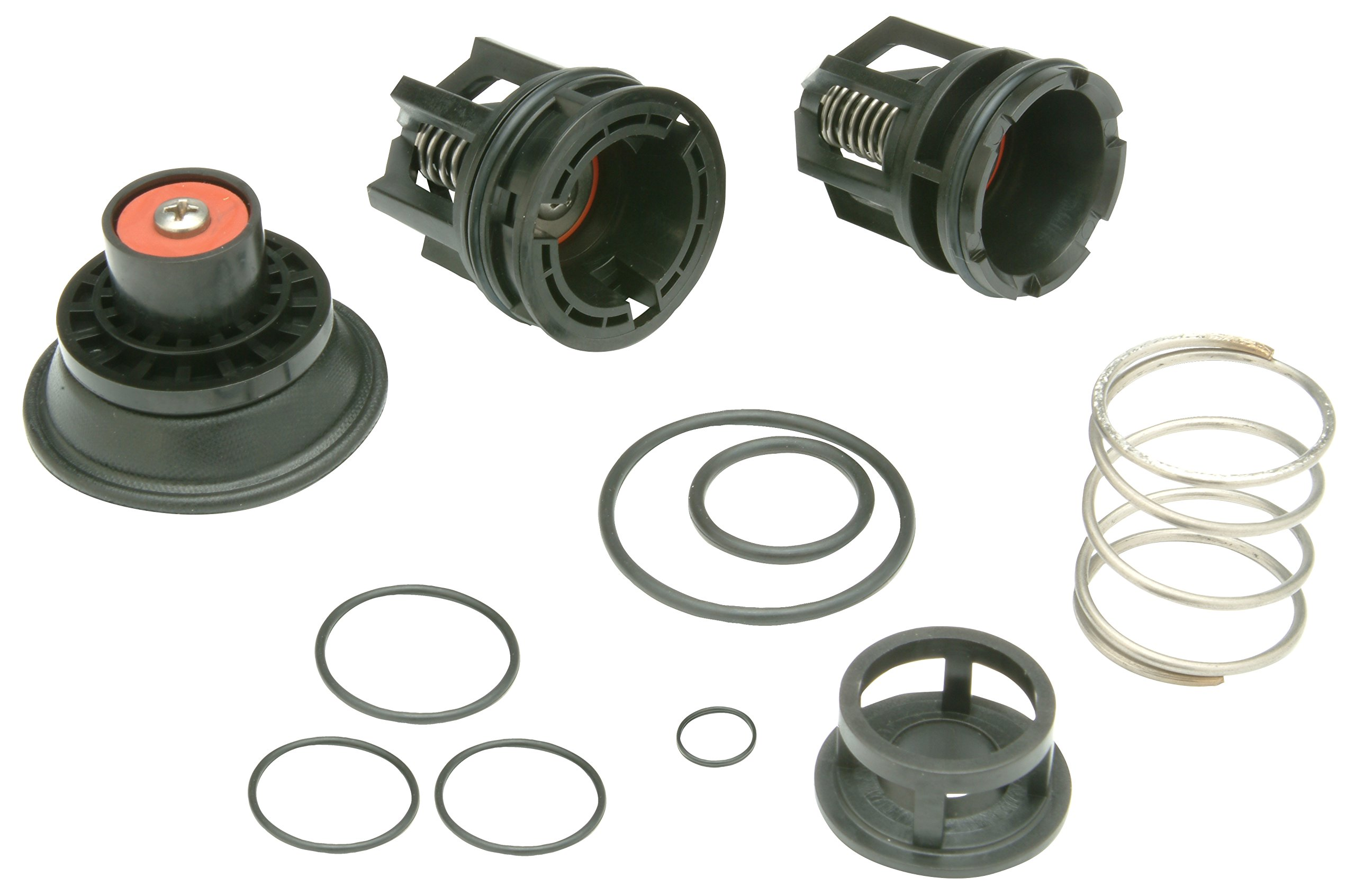 "Zurn RK34-375 Wilkins Complete Internals Repair Kit for 0.50"" to 0.75"" Model 375XL/375/375ST and for 1/2 to 3/4"" Backflow Preventer"