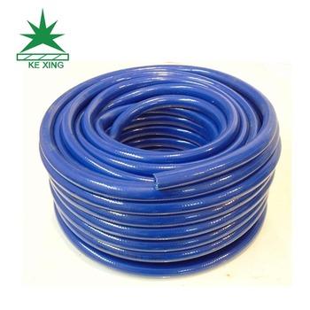 Water Well Fiber Reinforced Pvc Garden Hose